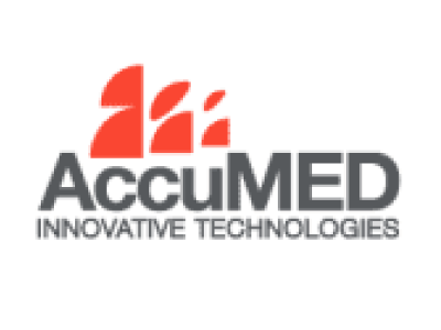AccuMED Innovative Technologies logo
