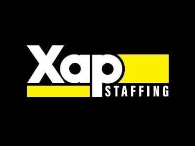 XAP Staffing logo